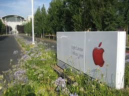 Apple cupertino