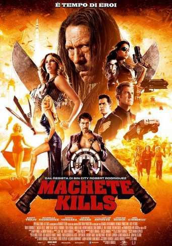 machete streaming film