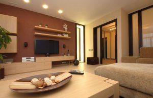 Arredamento design interno