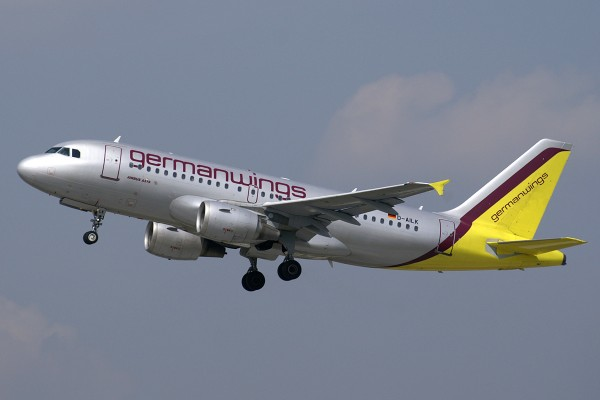 disastro aereo germanwings_
