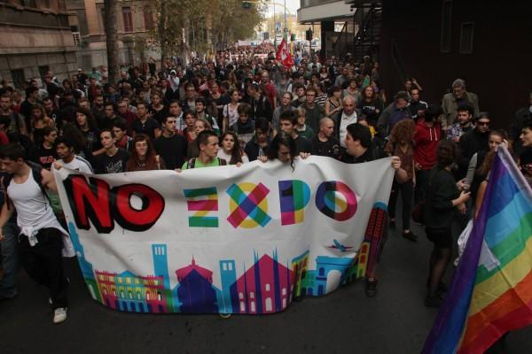 Atene nega estradizione in Italia dei black block greci