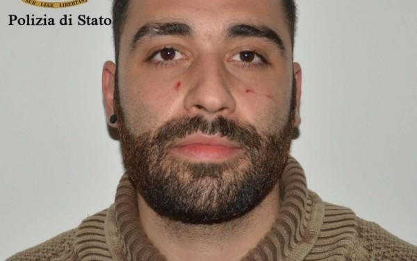 Arrestato Lupin di Ragusa, rubava in tribunale