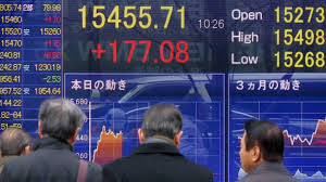 trading nikkei