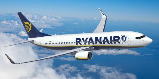 Voli Ryanair