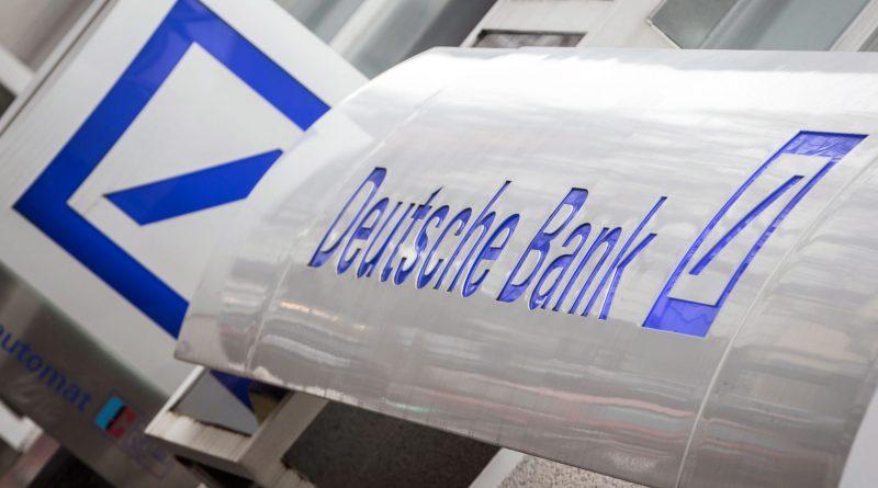 Azioni Deutsche Bank