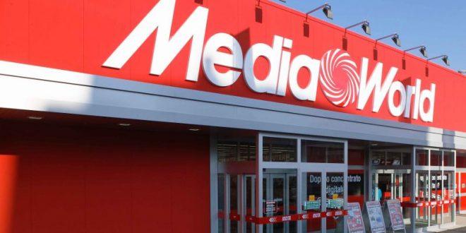 Volantino MediaWorld
