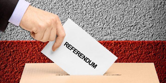sondaggi referendum costituzionale 23 novembre 2016