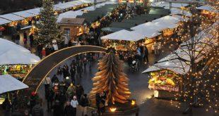 Mercatini di Natale Trentino Alto Adige 2016