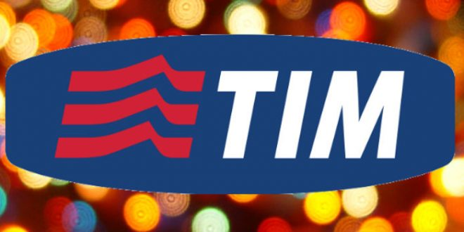 Offerte Tim Natale e Capodanno 2016-2017