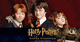 Concerto Harry Potter
