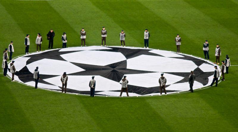 diretta tv Champions League Europa League dicembre