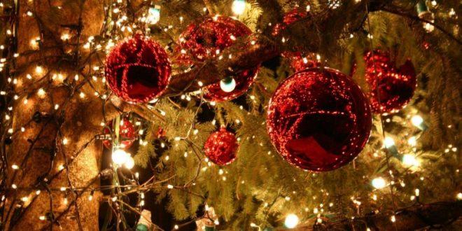 eventi Natale 2016 Calabria Puglia Campania Sicilia