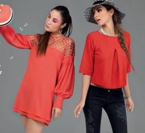 minidress-rosso