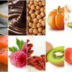 alimenti contro invecchiamento