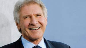Harrison Ford fa parte di Blade Runner 2 film