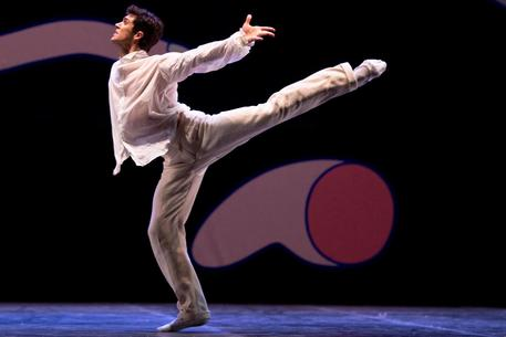 Roberto Bolle_danza