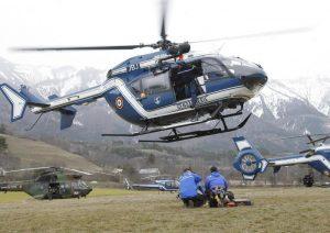 disastro aereo_elicottero