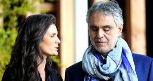 Andrea Bocelli: per anni ho sbagliato tecnica di canto