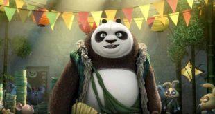 Kung Fu Panda 3 il migliore al Box Office Usa