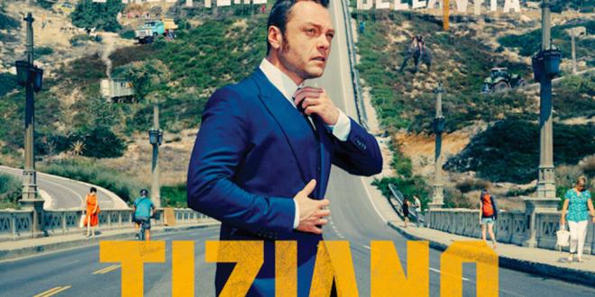 Tiziano Ferro Tour 2017