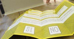 referendum costituzionale dicembre 2016 opinioni