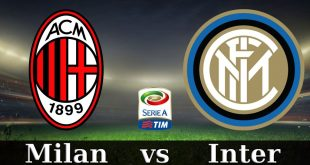 streaming online milan-inter 20 novembre 2016