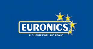 Volantino Euronics Dicembre 2016