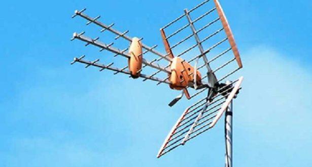 manutenzione antenna